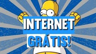Internet de GRAÇA Para Celular (Qualquer Operadora) - TUTORIAL ATUALIZADO 2016
