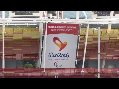 Brazil's sport ministry: No economic crisis for Rio Olympics