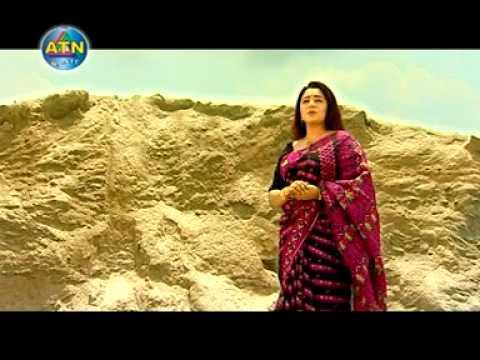 Keno Chokher Joley Bhejiya - Eva Rahman 14th Album video