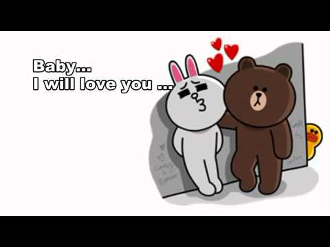 Brown And Cony : Kina Grannis - Valentine video