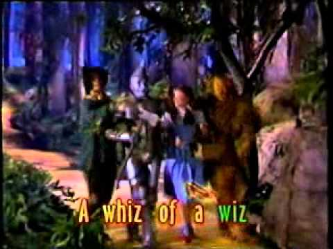 Opening To Quest For Camelot:Sing-Along 1998 VHS