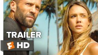 (2.81 MB) Mechanic: Resurrection Official Trailer #1 (2016) - Jason Statham, Jessica Alba Movie HD Mp3