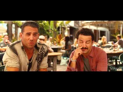 Blue Jasmine Official Trailer #1 2013)   Woody Allen Movie HD