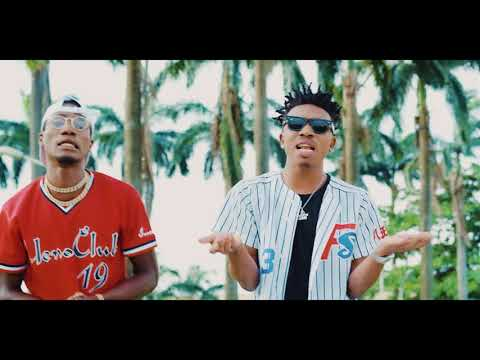 Yonda feat. Mayorkun - Bad Girl Riri (Official Video) thumbnail