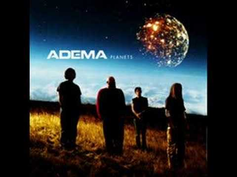 Adema - Bad Triangle