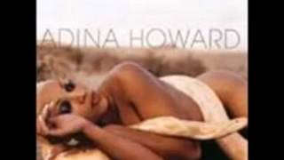 Watch Adina Howard Lay Him Down video
