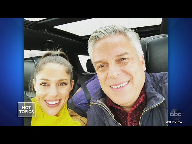 Abby Huntsman Announces Departure from 'The View' to Help Run Father's Campaign | The View thumbnail