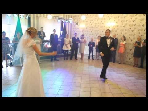 Pierwszy Taniec Agata I Michał, 15.08.2014 Dj Mi-lu