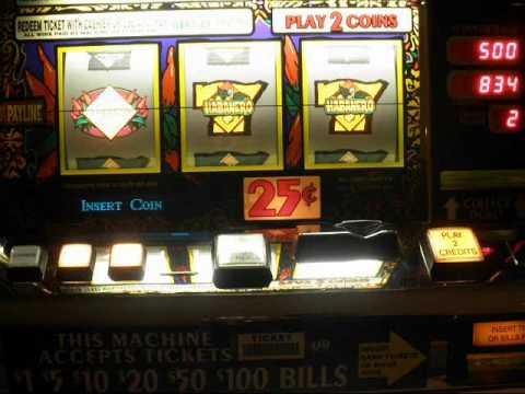 tabasco slot machine for sale