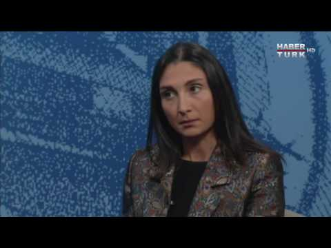 Özel Röportaj - 7 Temmuz 2016 (NATO Genel Sekreteri Jens Stoltenberg)