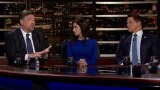 Overtime: Terry McAuliffe, Richard Engel, Anthony Scaramucci, Catherine Rampell, Tom Nichols (HBO)