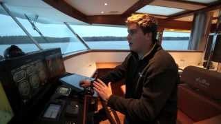 Delta 80 from Motor Boat & Yachting