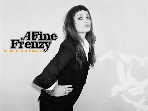A Fine Frenzy - The Beacon
