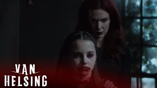 VAN HELSING | Season 1 Finale: 'Hello, Mother' | SYFY