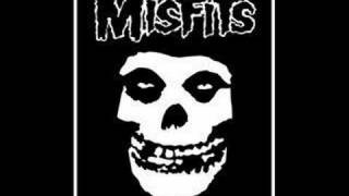 Watch Misfits Green Hell video