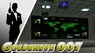 El Goldeneye | Goldeneye 007 #2 | N64 | SLATZEN