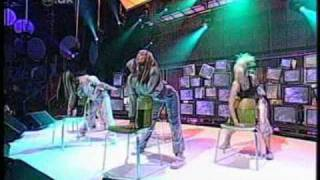 Watch Girls Aloud Girls Allowed video