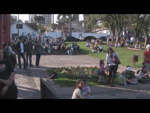 Acústico Mundo Livre FM - Batel SOHO Video