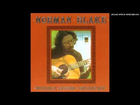 Norman Blake - Hand Me Down My Walking Cane