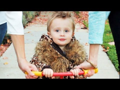 Thrift Shop Parody: Broke Dads Baby Macklemore