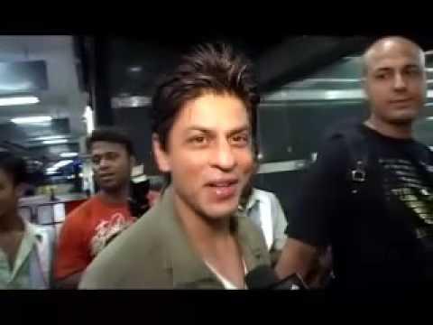 The Great Khan meets the Great Khali