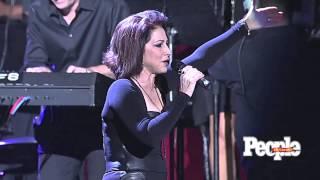 Gloria Estevan en Festival People en Español 2014