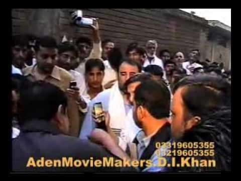 D.i.khan Bawa Sibtain Shah Noha  Naay Roop Mein Aay video