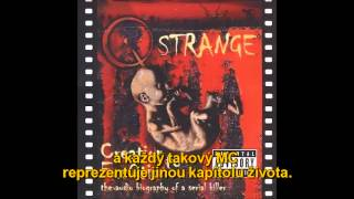Watch Q Strange Morbid Lullabies video