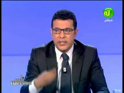 image vid�o  منجي الرحوي: الثورة أصبحت غنيمة بالنسبة لنواب النهضة