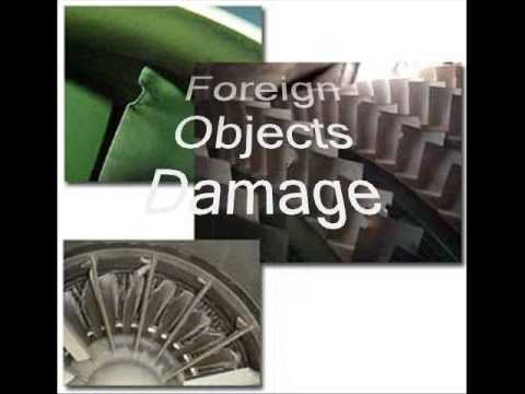foreign object damage prevention A foreign object in your eye can be anything from a particle of dust to a metal shard learn more about causes, symptoms, and prevention.