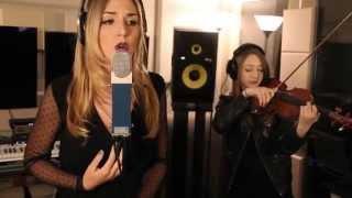You Ruin Me Cover - Michelle Raitzin (The Veronicas)