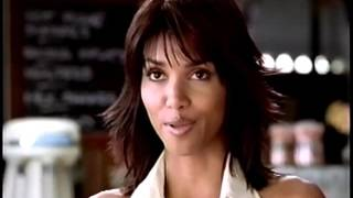 Pepsi Twist 2002 Halle Berry