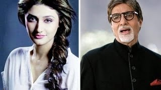 Ragini Khanna's Upcoming Movie With Amitabh Bachchan