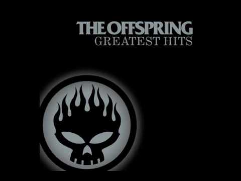 Offspring - Cant Repeat