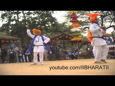 Haryanvi Folk Dance video