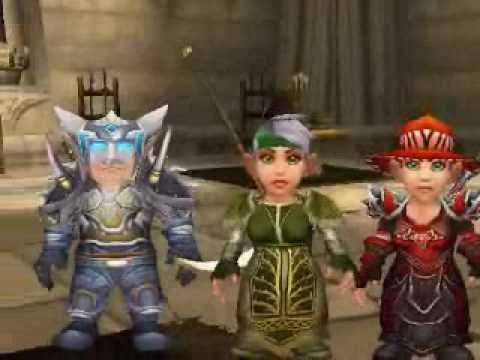 Time Gnomes II