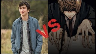 How different is Light Yagami from Light Turner Character analysis | Death Note Netflix Adaptation