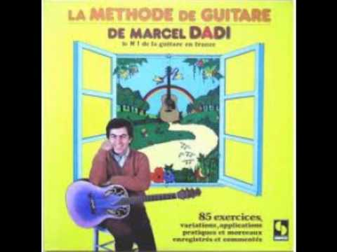 Marcel Dadi - Flat But Sharp