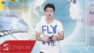 Video clip Schannel -  S Update :Chờ đợi gì tại Google IO 2015 : Android M, Google Glass mới ....