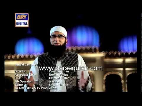 Junaid Jamshed Faizaan e Muhammad New Naat Ary Digital