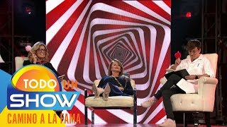 Wendy de los Cobos confiesa sus más grandes secretos en el Diván | Todo un show