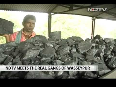 Real gangs of wasseypur (Dhanbad)