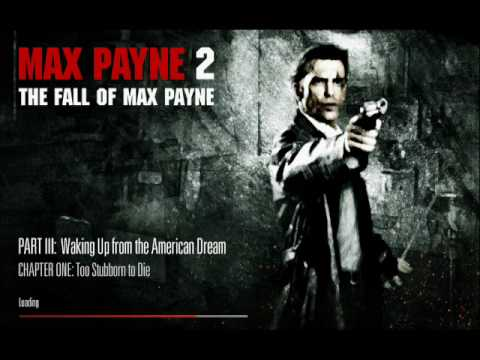 Max Payne 2 Walkthrough Part 15- Hospital Breakout