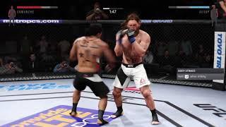 EA SPORTS™ UFC® 2_20180618155850