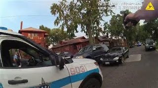 Chicago Releases Videos of Police Shooting Unarmed Black Teen