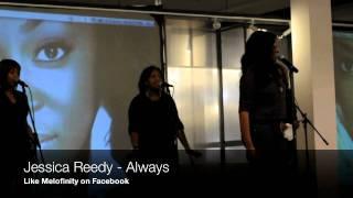 Jessica Reedy Video - Jessica Reedy - Always (Live)