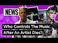 Life After Death: Who Controls Lil Peep & XXXTENTACION's Posthumous Music?   Genius News