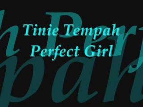 Tinie Tempah - Perfect Girl video