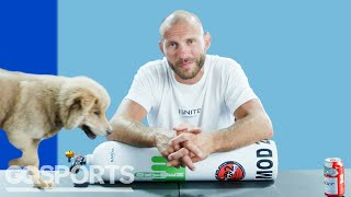 10 Things Cowboy Cerrone Can't Live Without | GQ Sports