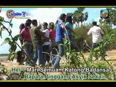 Mari Badansa.lagu Pop Daerah Kupang-ntt video